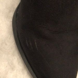 Old Navy Shoes - Old Navy Black Booties